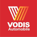 VODIS Automobile Logo